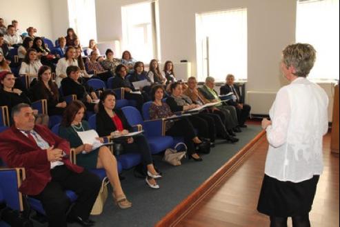 Start pentru noii antreprenori – Federația Patronilor Bihor sprijină generația Millenials!