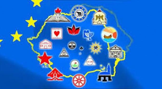 Obiectivul major al UNPR este construirea de relaţii cu şi între antreprenorii romani si cei de altă etnie decât cea româna