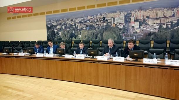 Cum vede viitorul primar dezvoltarea economică a Bacăului, ca raspuns la provocarea patronatelor