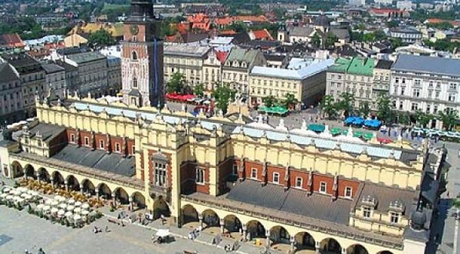 Oportunitate de afaceri cu Polonia-se infiinteaza Camera de comert si industrie polono-romana in care puteti deveni membri fondatori