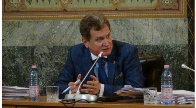 Candidaţii la Primăria Craiova in confruntare cu patronatele