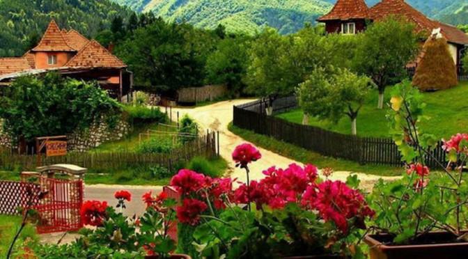 De la mare la munte turismul romanesc poate reprezenta o resursa economica importanta pentru economia nationala si locala