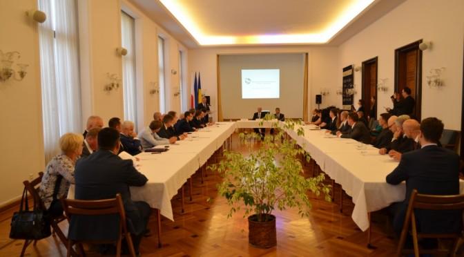 Primul succes international al UNPR, Liliana Condratov este vicepresedintele Camerei Bilaterale de Comerț și Industrie Polono-Română