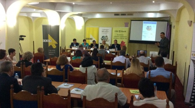 UNPR, prin vicepresedintele sau Corneliu Pricope, se implica in problema parcurilor industriale din Vrancea