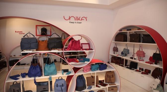 Unika primul membru UNPR cu magazin propriu in Mall Promenada din Bucuresti
