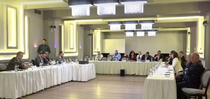 UNPR alaturi de mediul de afaceri prahovean la intilnirea cu viitorii parlamentari ai judetului