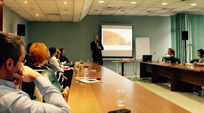 Sursele alternative de finantare pentru IMM-uri, subiect al dezbaterilor polono-romane initiate de UNPR