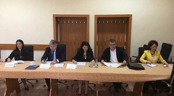 Forul Patronatelor Bihor (FOP)  consideră mediul academic bihorean un partener vital în evoluția județului