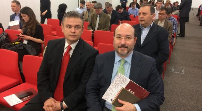 Conferinta GSMAC 2017