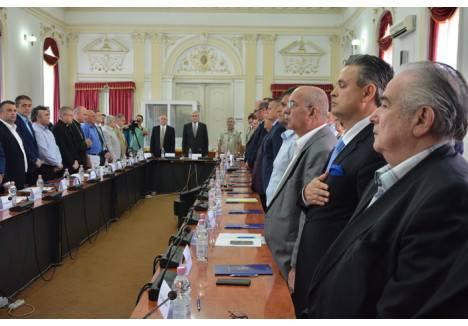"""MOMENT ISTORIC PENTRU JUDEȚUL BIHOR – 50 de persoane vor semna """"Memorandumul pentru Bihor"""""""