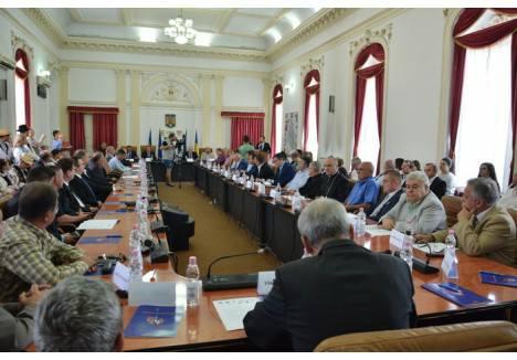 S-a semnat Memorandumul pentru Bihor