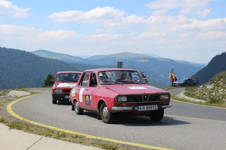 30 iunie Transalpina