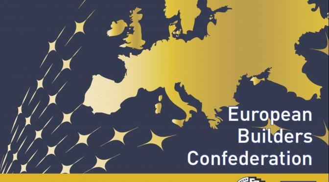 Uniune Nationala a Patronatului Român sustine interesele IMM-urilor din România in calitate de membru al EBC-European Builders Confederation la Bruxelles