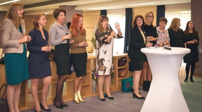 Proiect AFA cu scopul coalizarii comunitatii feminine de business din Cluj