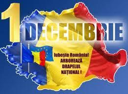 LA MULTI ANI, ROMANIA!
