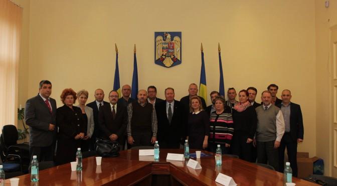 Flacăra coagulării mișcării patronale din România s-a aprins și la Brașov