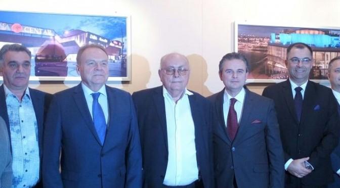 Succes internațional remarcabil pentru mediul de afaceri românesc