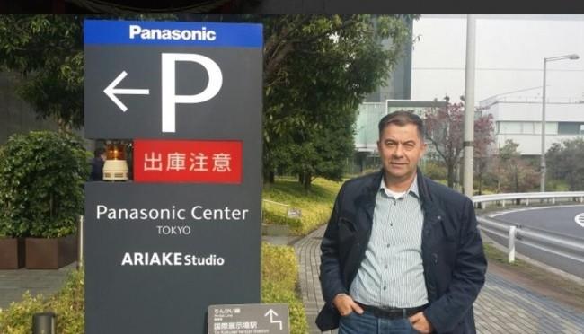 Oportunitate pentru bihoreni să facă afaceri în Japonia. Orădeanul a devenit business adviser al Camerei de Comerț și Industrie a României în Japonia.