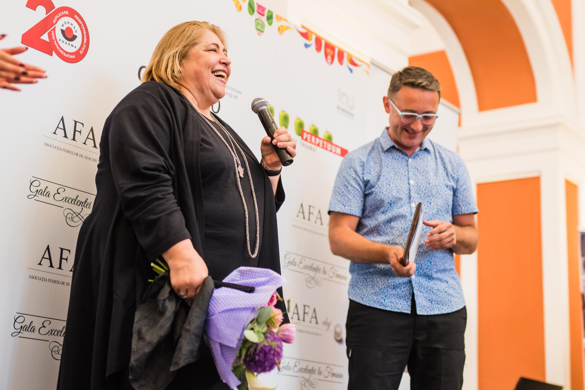Gala-Excelentei-la-Feminin-2018-Elena-Basso-Stanescu-si-Tudor-Giurgiu