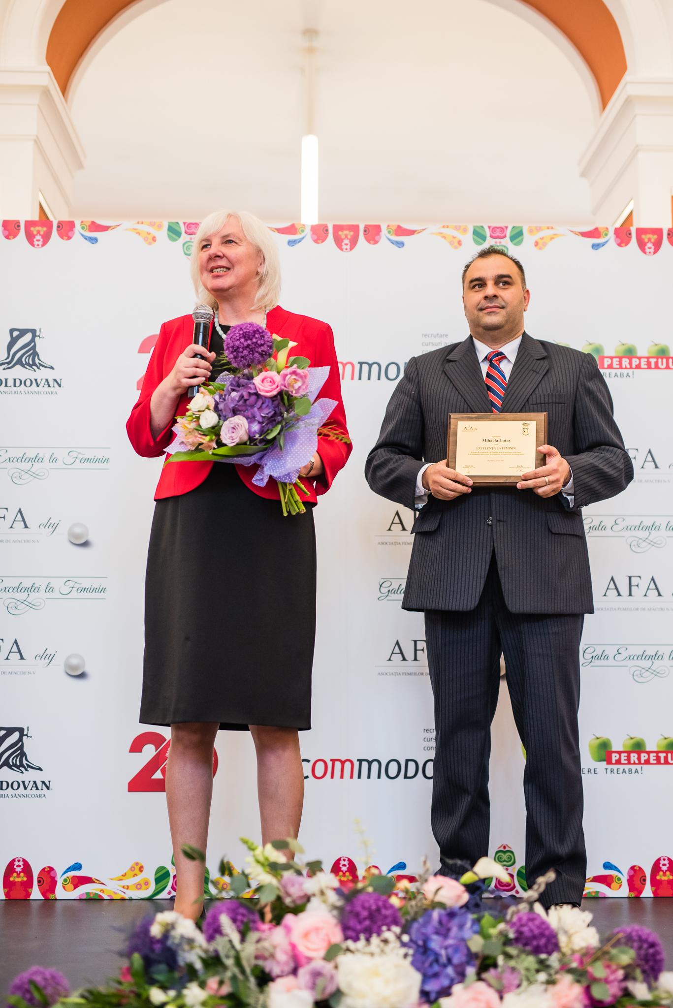 Gala-Excelentei-la-Feminin-2018-Mihaela-Lutas-si-Dan-Tarcea-1