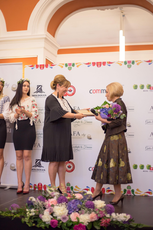 Gala-Excelentei-la-Feminin-2018-Mihaela-Rus-si-Luminita-Purdea