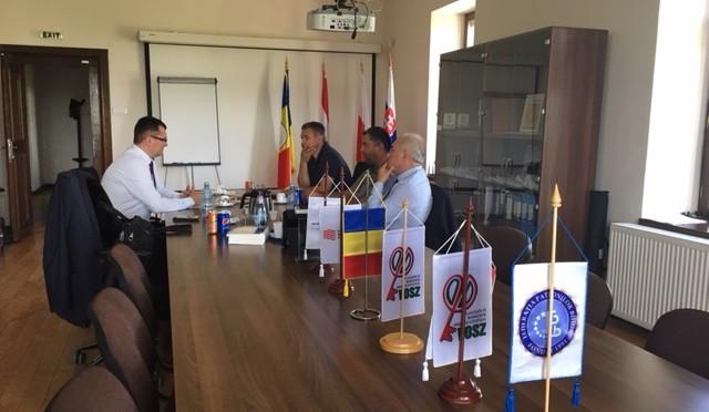 Asociatia Investitorilor din Romania in Republica Moldova – potential de cooperare deosebit de important