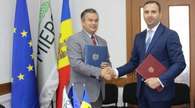 Misiune economica de succes a UNPR în Republica Moldova