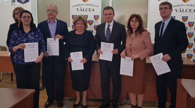 JUMĂTATE DIN JUDEȚELE ROMÂNIEI AU SPUS DA COAGULĂRII MIȘCĂRII PATRONALE ȘI A CORPURILOR PROFESIONALE