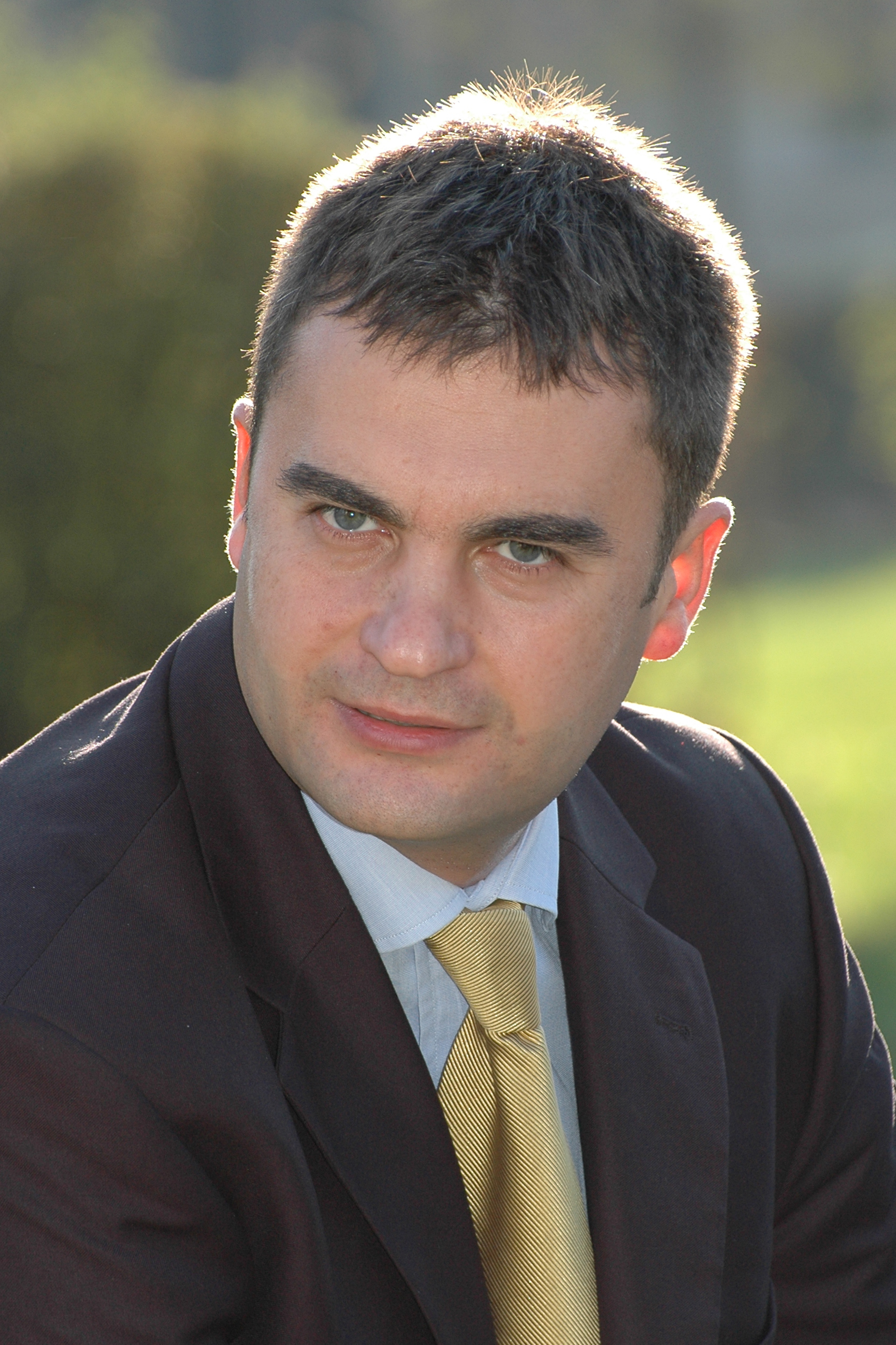 Corneliu Pricope