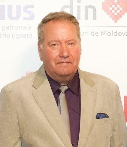 Ștefan MOLDOVEANU