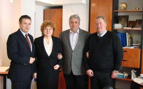 Parteneriat UNPR-Inspecţia Muncii