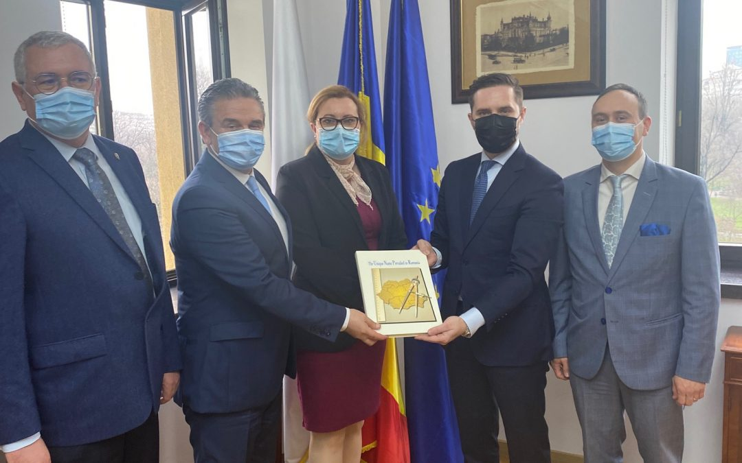 Viceprimarul general al Capitalei, Stelian Bujduveanu agreează înființarea Comisiei Economice Consultative propuse de UNPR