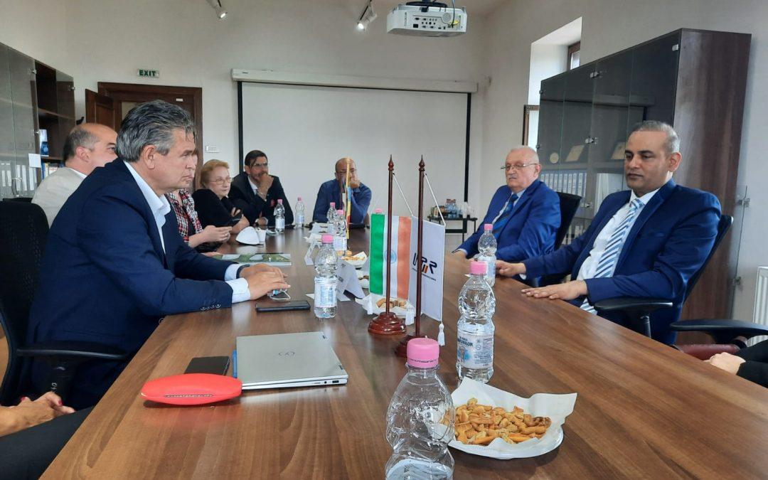 India foarte interesantă pentru mediul de afaceri românesc
