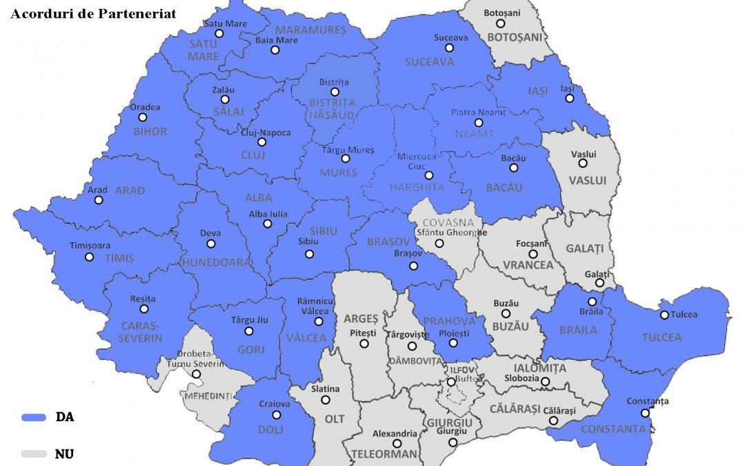 Coagularea mișcării patronale din România este de neoprit